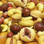 قیمت آجیل در همدان از ۷۰ تا ۱۸۰ هزار تومان/ آجیل ۴۰۰ هزار تومانی شایعه است