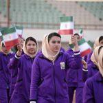 برگزاری المپیاد استعدادهای برتر ورزشی ۱۲ تا ۱۵ سال در همدان