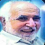 جانباز «حاج محمود هاشمی» به خیل یاران شهیدش پیوست