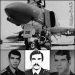 از تأمین امنیت نماز جمعه همدان تا حمله به جنگنده عراقی