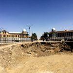 اندر سرنوشت جدارهسازی بافت تاریخی میدان امام(ره)