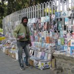 یک وجب جا؛ بهشتی برای کتابفروش