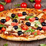 جلوگیری از چاقی با پیتزاهای رژیمی و کم کالری