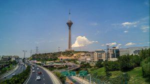 ارائه الگوی مطلوب توسعه اجتماعی بومی در شهر تهران
